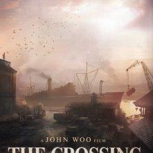 The Crossing: la locandina del film