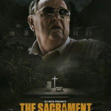 The Sacrament: nuovo poster