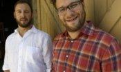 Seth Rogen, Adam Goldberg e la guerra tra Sega e Nintendo