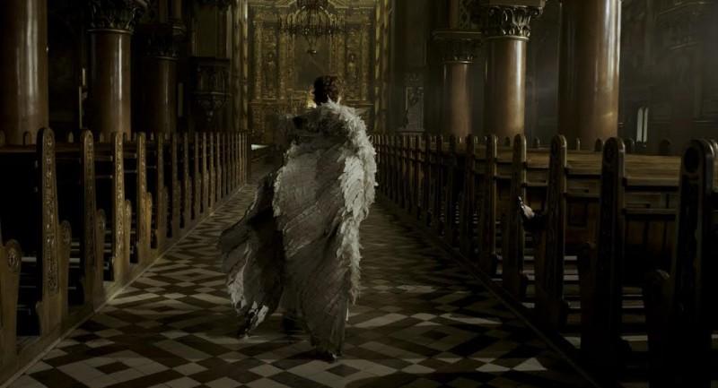 Onirica Una Suggestiva Immagine Del Film 299870