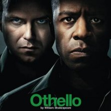 Othello: la locandina del film