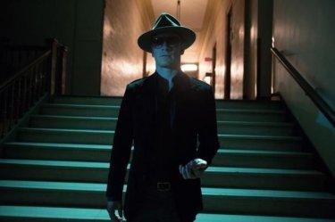 X-Men: Giorni di un futuro passato: Michael Fassbender/Magneto in abiti borghesi