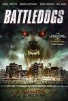 Battledogs: la locandina del film