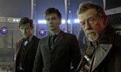 Il Blu-ray di Doctor Who - Il giorno del Dottore
