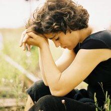 Dorotheea Petre (Eva Matei) in 'Cum mi-am petrecut sfarsitul lumii' (2006)