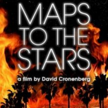 Maps to the stars: il teaser poster del film