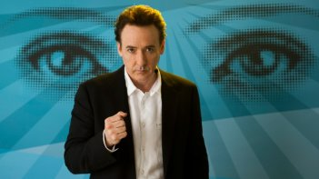 Maps to the stars: John Cusack in una scena