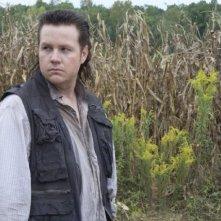 The Walking Dead: Josh McDermitt è il dottor Eugene Porter nell'episodio Salvare il mondo