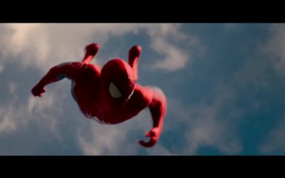Trailer 'Rise of Electro' - The Amazing Spider-Man 2