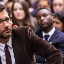 Words and Pictures: Clive Owen in una scena del film