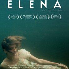 Elena: la locandina del film
