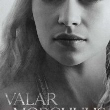 Il trono di spade: character poster per Daenerys Targaryen per la quarta stagione del serial
