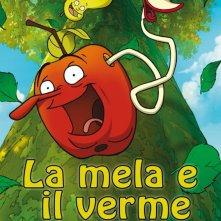 La mela e il verme: la locandina del film