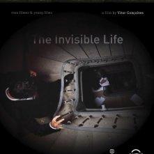 La vita invisibile: la locandina del film