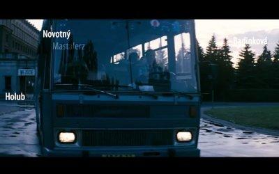 Trailer - Karamazovi