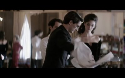 Trailer - Yves Saint Laurent