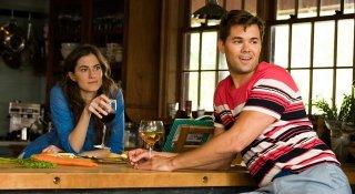 Girls: un'immagine dell'episodio Beach House della terza stagione