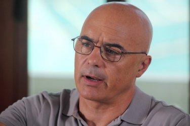 Il giudice meschino: Luca Zingaretti nella fiction