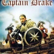 L'incredibile viaggio di Captain Drake: la locandina del film