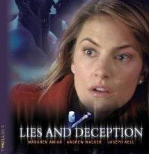 Menzogne & ricatto: la locandina del film