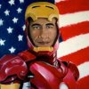 Barack Obama: 'Stiamo costruendo Iron Man'