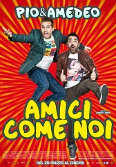Amici come noi in streaming & download