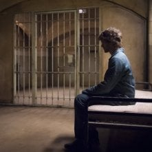 Hannibal: Hugh Dancy in una scena dell'episodio Kaiseki