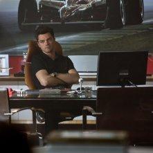 Need for Speed: Dominic Cooper in un momento del film