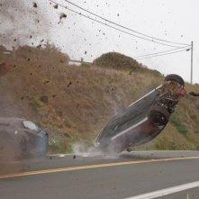 Need for speed: un rocambolesco incidente tratto dal film