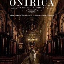Onirica: la locandina del film