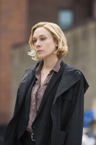 Those Who Kill: Chloë Sevigny nella serie A&E