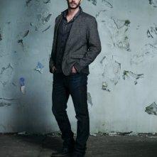 Those Who Kill: James D'Arcy in una foto promozionale