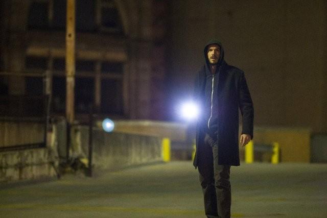 Those Who Kill:  James D'Arcy in una scena della serie