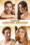 10 Rules for Sleeping Around: la locandina del film