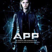 App: la locandina del film