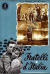 Fratelli d'Italia: la locandina del film