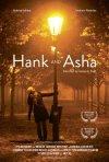 Hank and Asha: la locandina del film