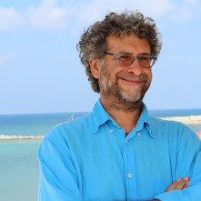 Il regista Enzo D'Alò