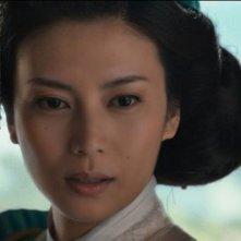 47 Ronin: Ko Shibasaki in un momento del film nei panni di Mika