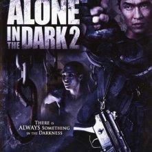 Alone in the Dark 2: la locandina del film