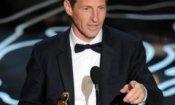 Oscar 2014: a Lei di Spike Jonze la miglior sceneggiatura originale