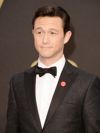 Joseph Gordon-Levitt sul red carpet degli Oscar 2014