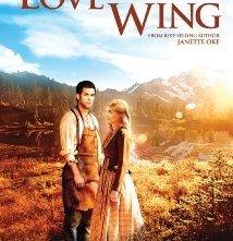L'amore apre le ali: la locandina del film