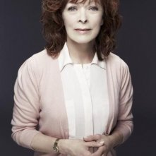 Resurrection: Frances Fisher in una foto promozionale
