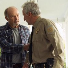 Resurrection: Kurtwood Smith, Matt Craven in una scena