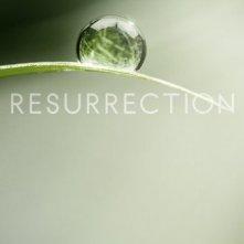Resurrection: un poster della serie
