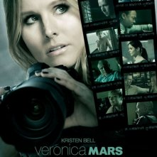 Veronica Mars: la locandina del film