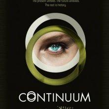 Continuum: un poster della stagione 3