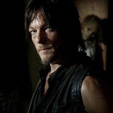 The Walking Dead: Norman Reedus è Daryl Dixon dell'episodio Non tutto è perduto