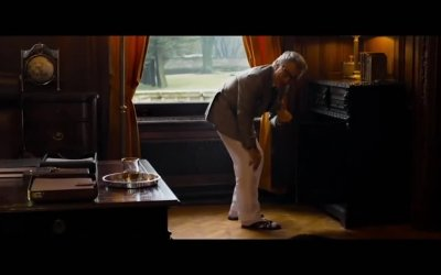 Trailer 2 - The Bag Man
